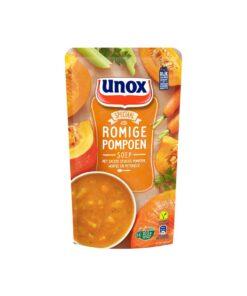 Supa-crema de dovleac Unox Olanda 570 ml