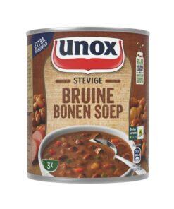 Supa copioasa de fasole Unox Olanda 800 ml