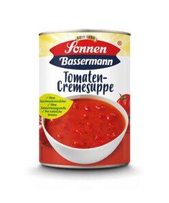 Supa-crema de rosii Sonnen-Bassermann 400 ml