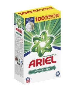 Ariel Pudra Strahlend Rein 100 spalari 6,5 kg