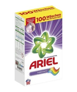 Ariel Pudra Color 100 spalari 6,5 kg