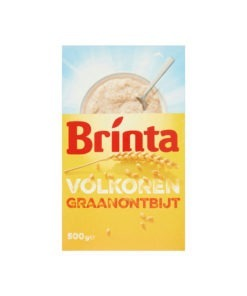Brinta Mic dejun cu cereale integrale 500 g