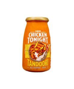 Chicken Tonight Tandoori cu paprika dulce 520 g