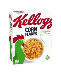 Kellogg's Corn Flakes Cereale Fulgi de porumb 360g
