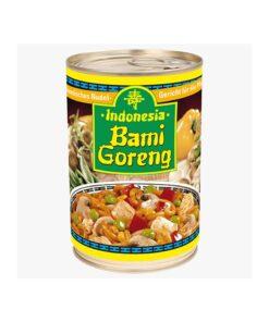 Bami Goreng cu pui, taitei si legume Indonesia 350 g