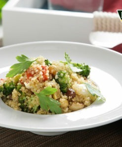 Panzani Quinoa 2 bucati x 90 grame la saculet