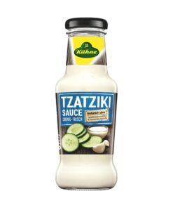 Kühne Tzatziki sos 250 ml