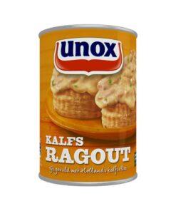 Unox Ragout de Vitel 400 g