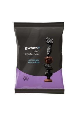 g'woon dropsuri sarate 400 g