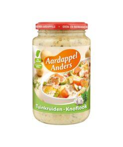 Aardappel Anders Sunca si Branza 390 ml