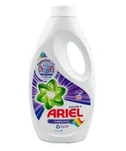 Detergent Lichid Ariel Color Gel 50 spalari