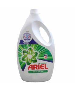 Detergent Lichid Ariel Gel 50 spalari
