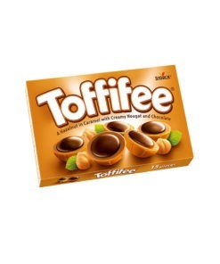 Praline Toffifee 125 g