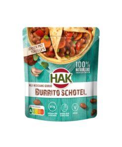 Mancare Burrito Hak 550 grame