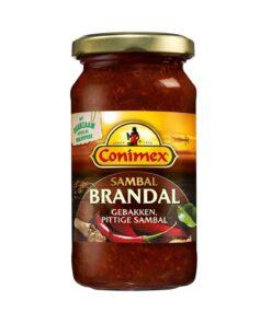 Conimex Sambal Brandal ardei iute 200 g