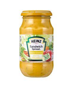 Heinz Sandwich cu legume picante 300 g