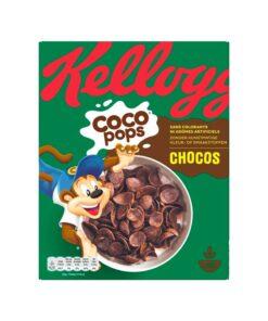 Kellogg's Coco pops chocos - cereale 375 g