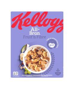 Kellogg's All-bran Fruit 'n fibre 500 g