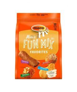 Mora Funmix favorites 36 Bucati 738 g