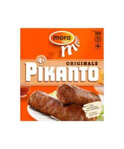 Mora Pikanto 4 stuks, 400g