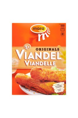 Mora Viandel 5 stuks, 350g