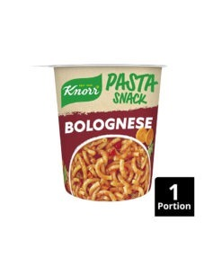 Knorr Snack Paste Bolognese 68 g