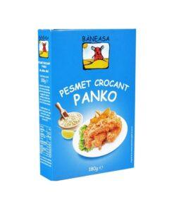 Pesmet Crocant Panko, Baneasa 180g
