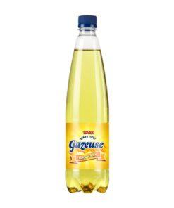 Raak Gazeuse bautura acidulata aroma Lamaie 750 ml