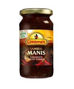 Conimex Sambal Manis ardei iute 200 g