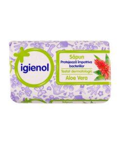 Igienol Sapun Antibacterian Aloe Vera 90 g