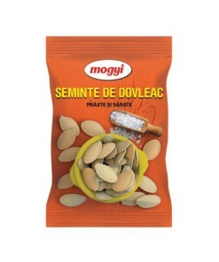 Mogyi Seminte prajite si sarate de dovleac 150 g