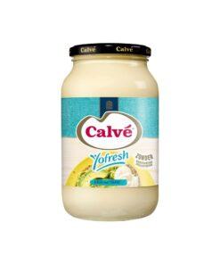 Calve Sos Yofresh 650 ml
