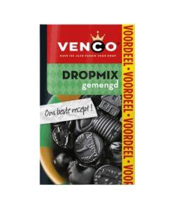 Venco Dropmix negre 500 g