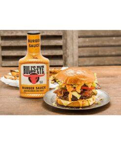 Bull's-Eye Burger Sauce 315 g