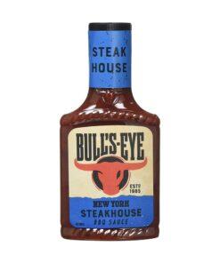 Bull's-Eye New York Steakhouse Sauce, 300 ml