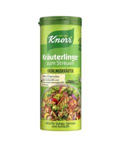 Knorr condimente de primavara pentru legume 60 g