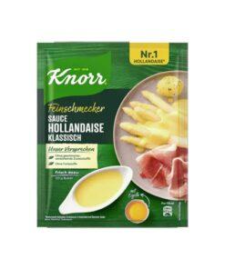 KNORR sos gourmet Hollandaise clasic 35 g