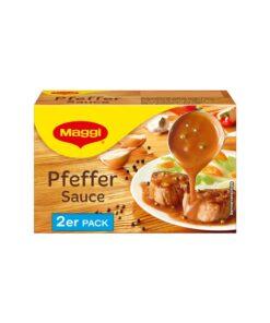 Maggi Pfeffer Sauce - Pepper Sauce Double Pack