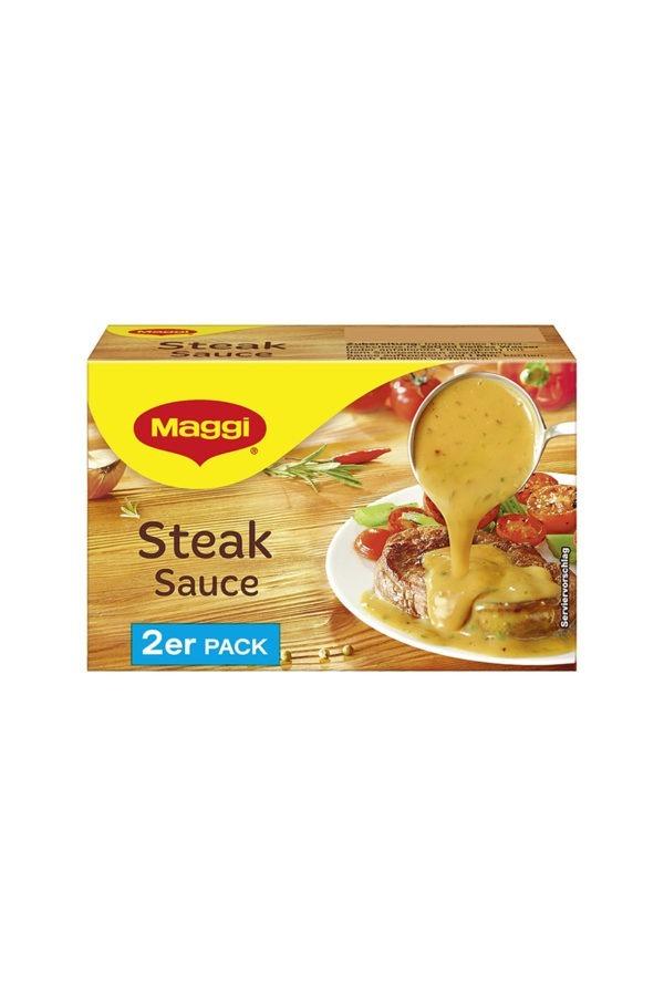 Maggi Steak Sauce Double Pack