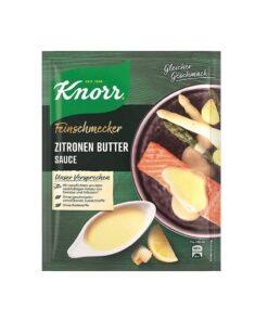 Knorr sos de unt cu lamaie 52g