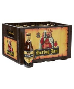 Hertog Jan bere blonda 300ml, sticla, Import Olanda