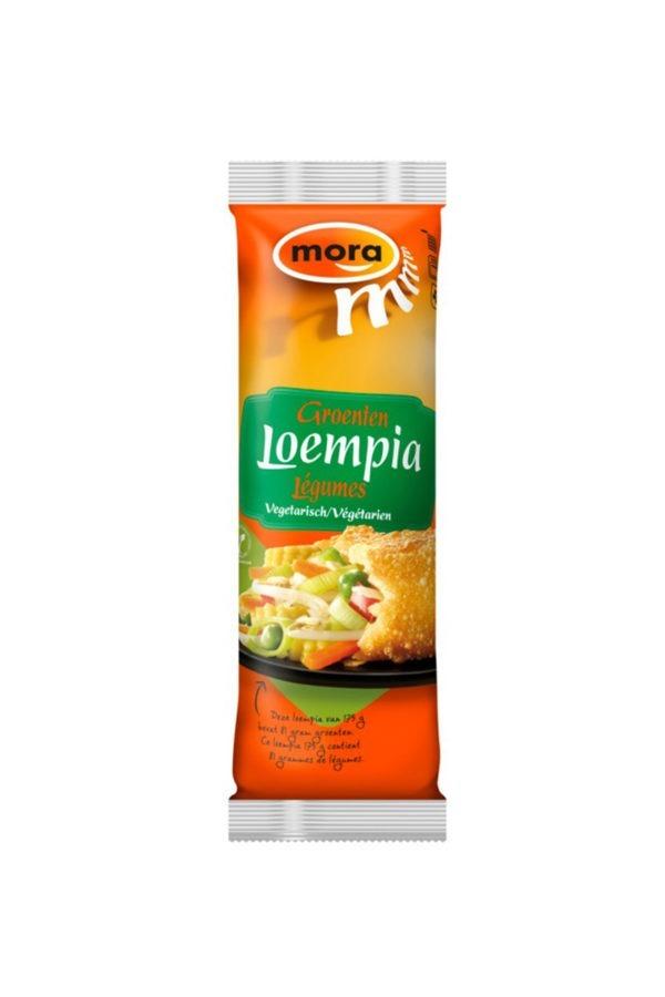 Mora Loempia groenten 175 g