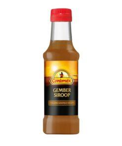 Conimex Woksaus gembersiroop 175 ml